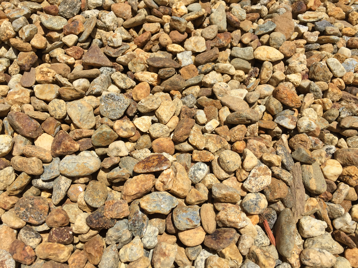 How Many Bags Of Gravel In A Cubic Yard Bags Of Landscape