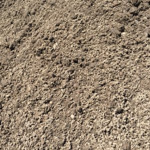 "½"" Premium Screened Loam/Top Soil"